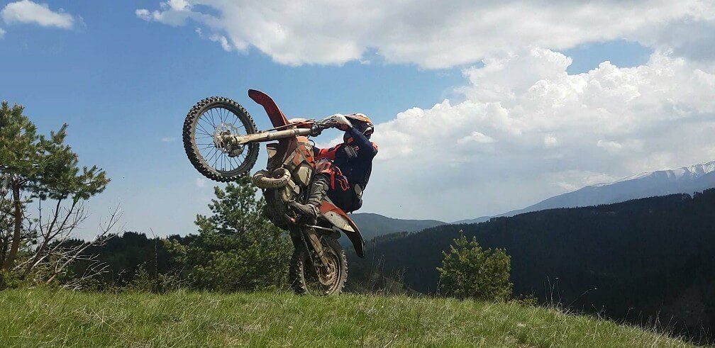 About Enduro Bulgaria Motorcycle Holidays